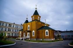 Храм преподобного Сергия Радонежского и мученика Валентина г. Королев